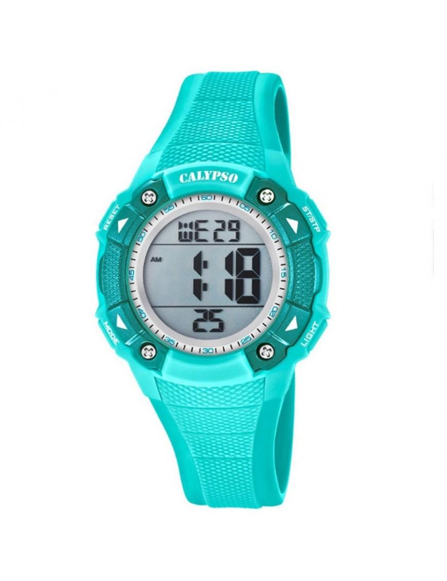 Reloj Calypso Mujer cronógrafo K5728/4
