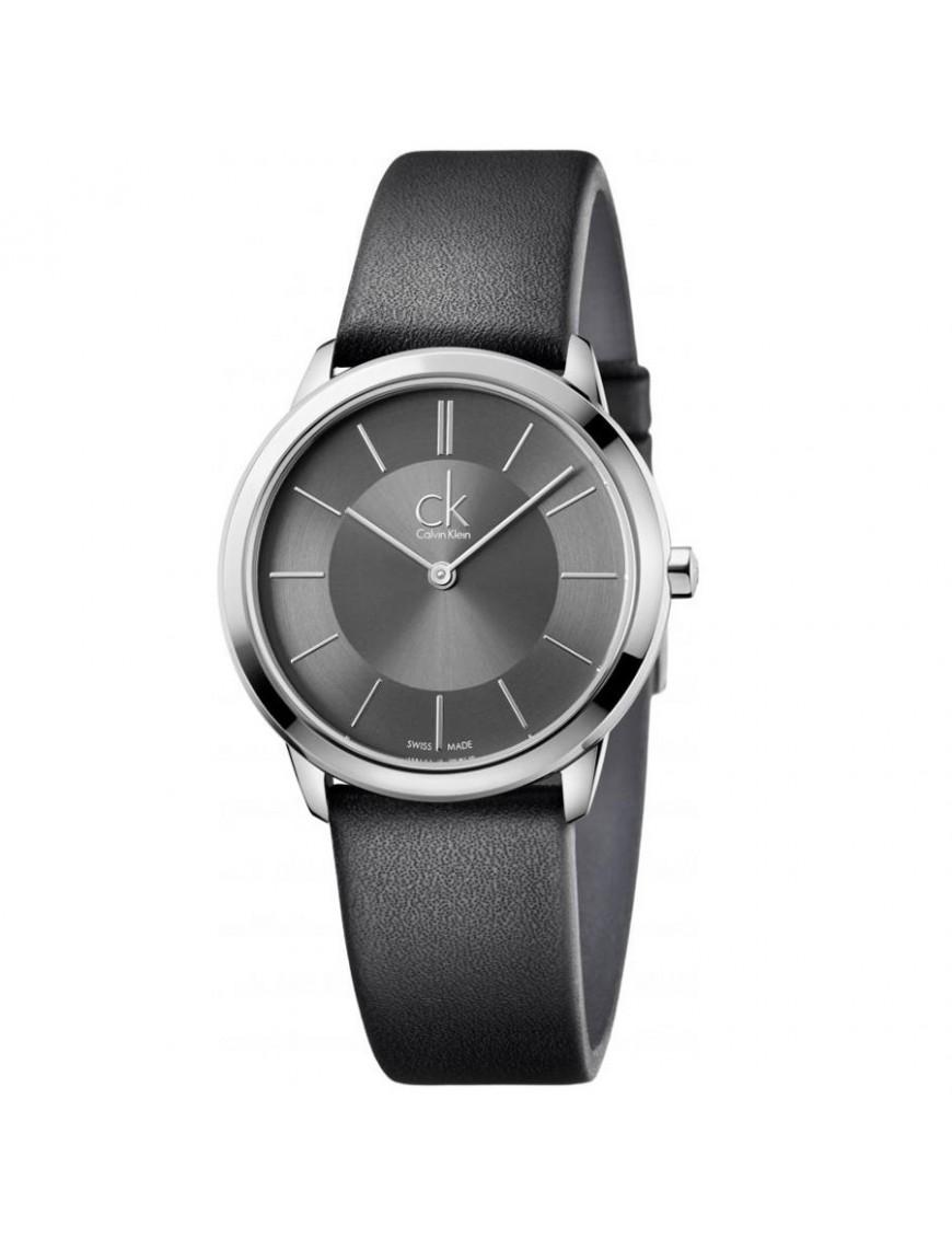 Reloj Calvin Klein Hombre Minimal K3M221C4