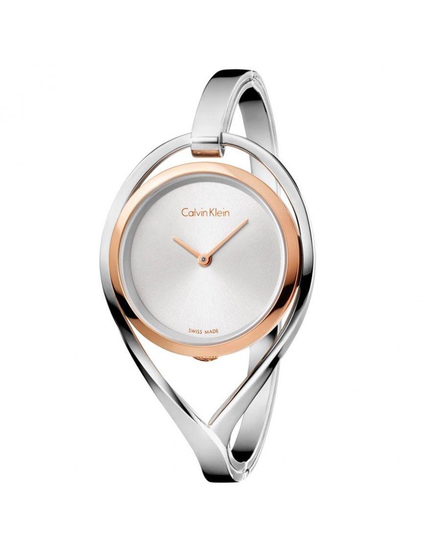 Reloj Calvin Klein Mujer K6L2MB16
