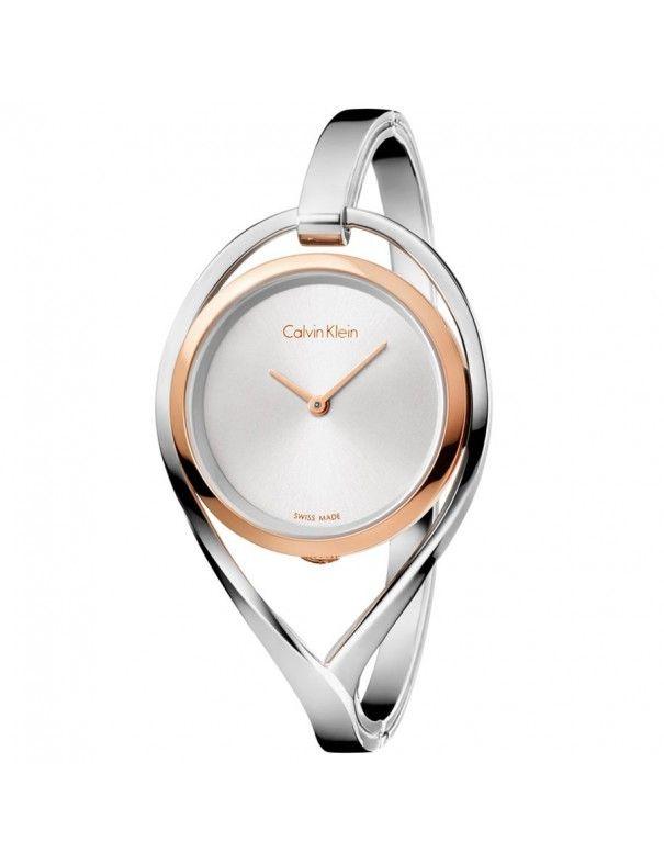Reloj Calvin Klein Mujer K6L2SB16