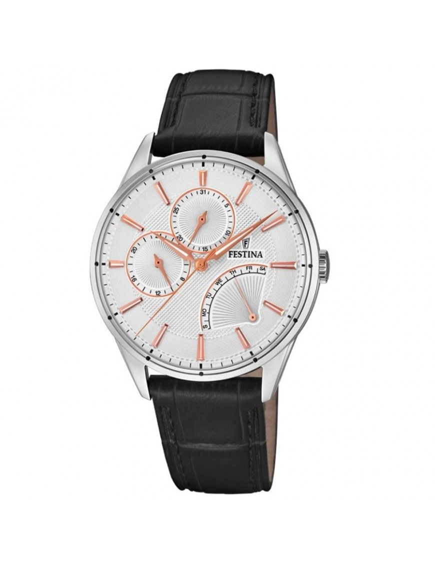 Reloj Festina Hombre Multifunción F16974/1