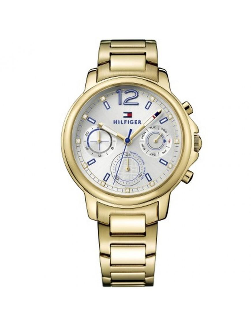 Reloj Tommy Hilfiger Mujer multifunción 1781742