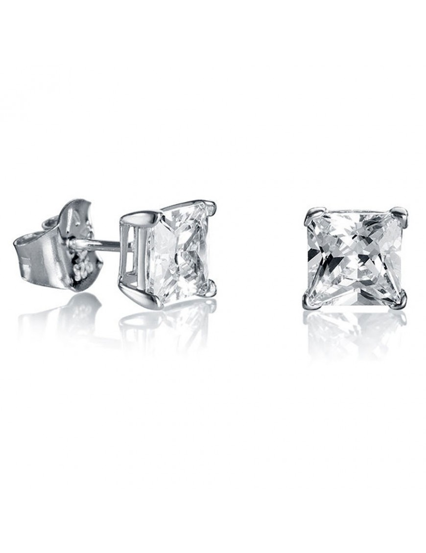 Pendientes Viceroy Plata Mujer 21003E000-30