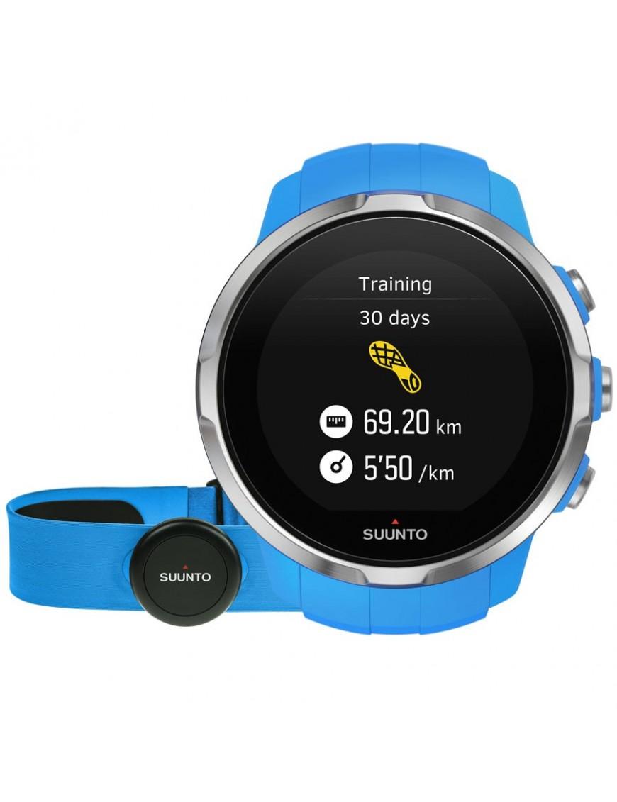 Reloj Suunto Spartan Sport Blue SS022652000