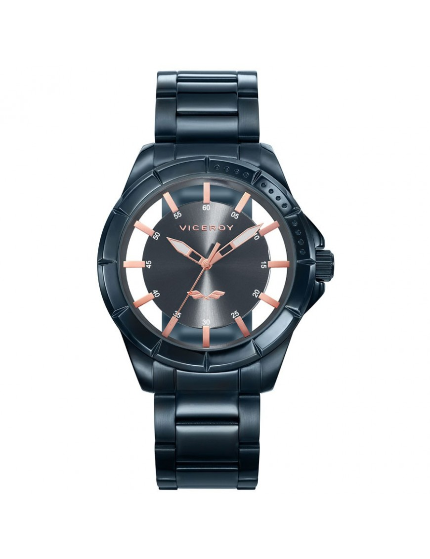 695c1110074d Reloj Viceroy Hombre Antonio Banderas 401051-57. Relojes Viceroy