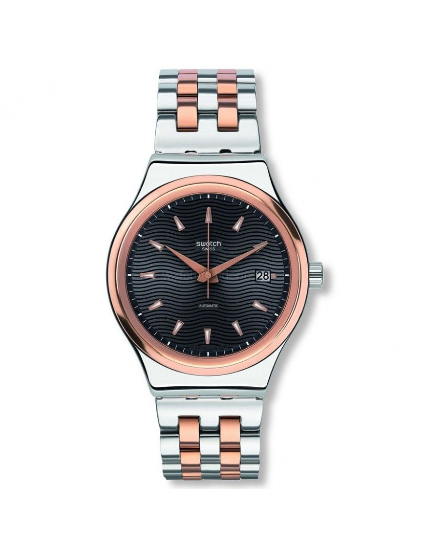 Reloj Swatch Hombre Sistem TUX YIS405G