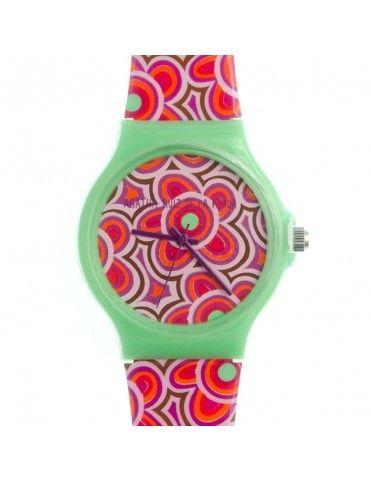 Reloj Agatha Ruiz de la Prada Mujer FLOWER AGR177