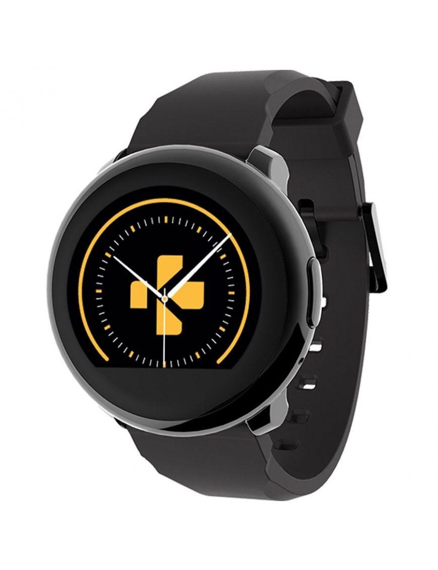 Reloj Zeround Smartwatch Mykronoz Round Ng wm8n0N