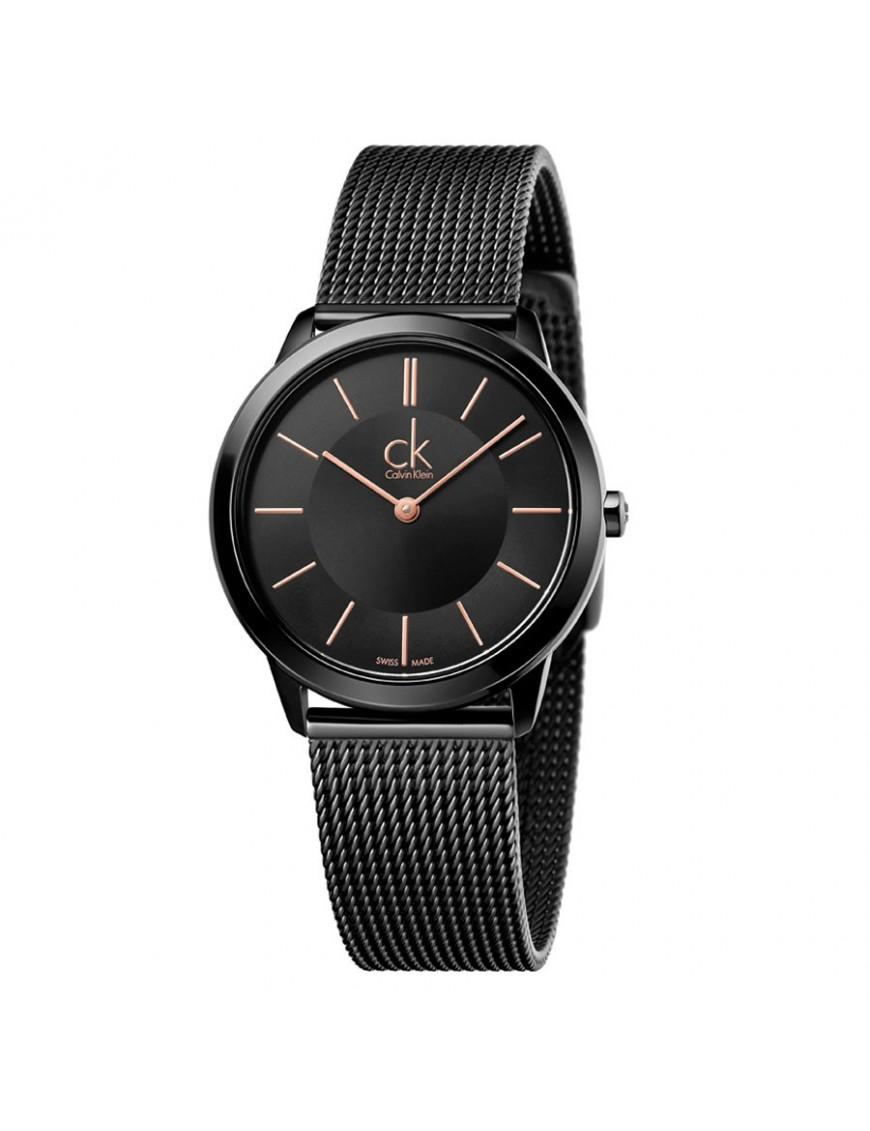 Reloj Calvin Klein Mujer Minimal K3M22421