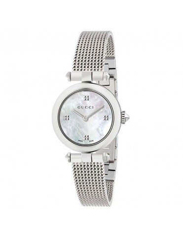 Reloj Gucci Mujer Diamantissima YA141504