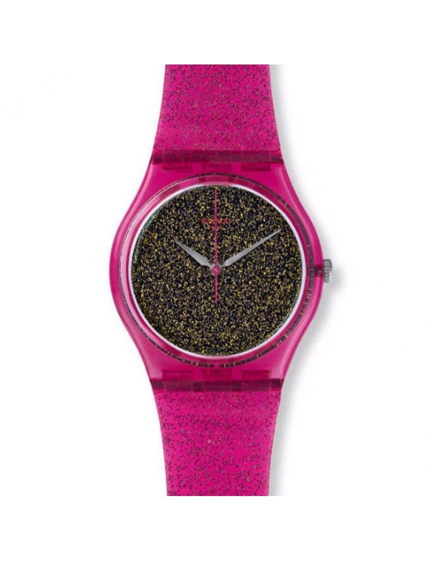 Reloj Swatch Mujer Noit Rose GP149