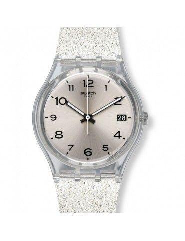 Comprar Reloj Swatch Mujer Silverblush GM416C online