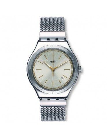 Reloj Swatch Hombre Mesh-Up L YWS419G