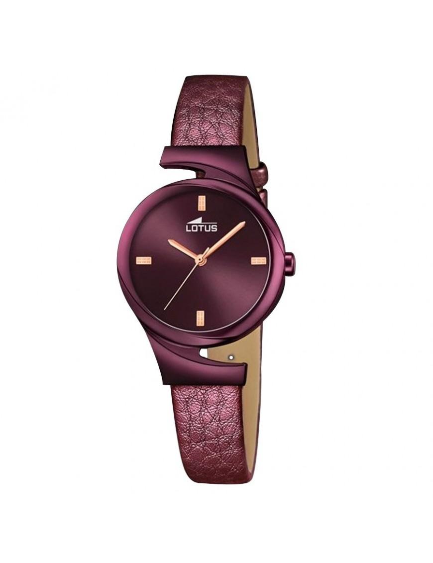 efc0315eb5be Reloj Lotus Mujer 18346 1. Relojes Lotus Trendy