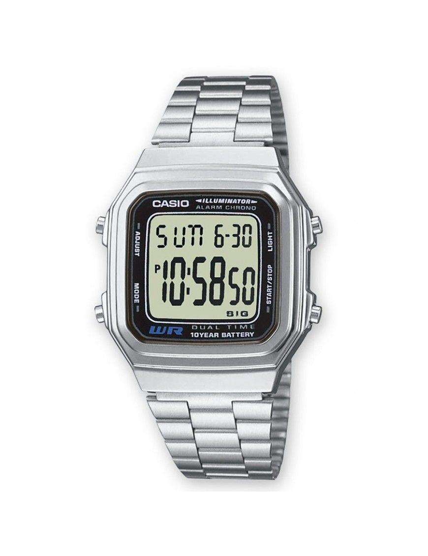 Reloj Casio Hombre A178WEA-1AES