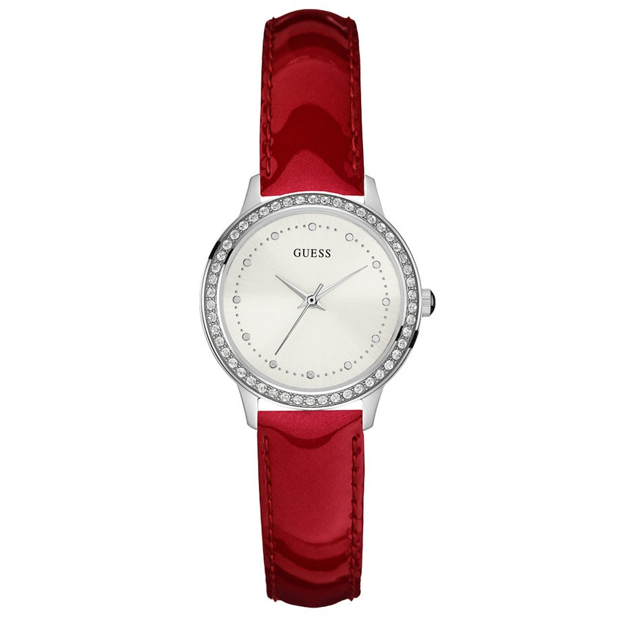 Chelsea Reloj Mujer Chelsea W0648l6 Guess Guess Mujer Reloj W0648l6 Mujer Guess Reloj roxdCBe