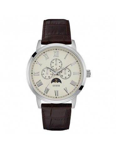 Reloj Guess Hombre Delancy W0870G1