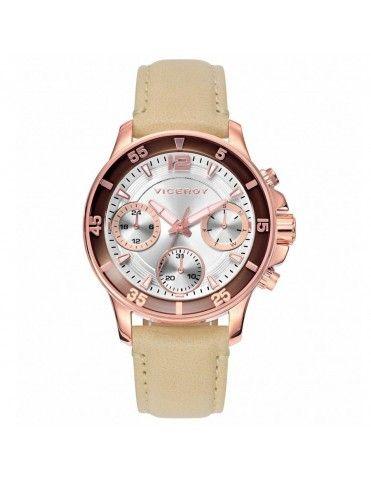 Comprar Reloj Viceroy Mujer multifunción 42218-45 online