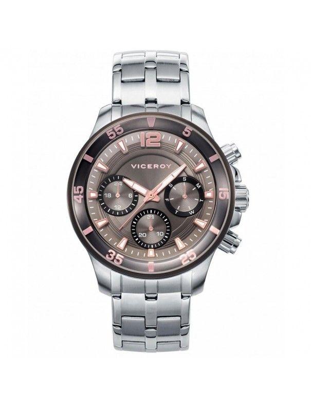 Reloj Viceroy Hombre multifunción 42257-45