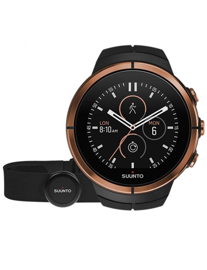 Reloj Suunto Spartan Ultra Copper Special Edition (HR) SS022944000