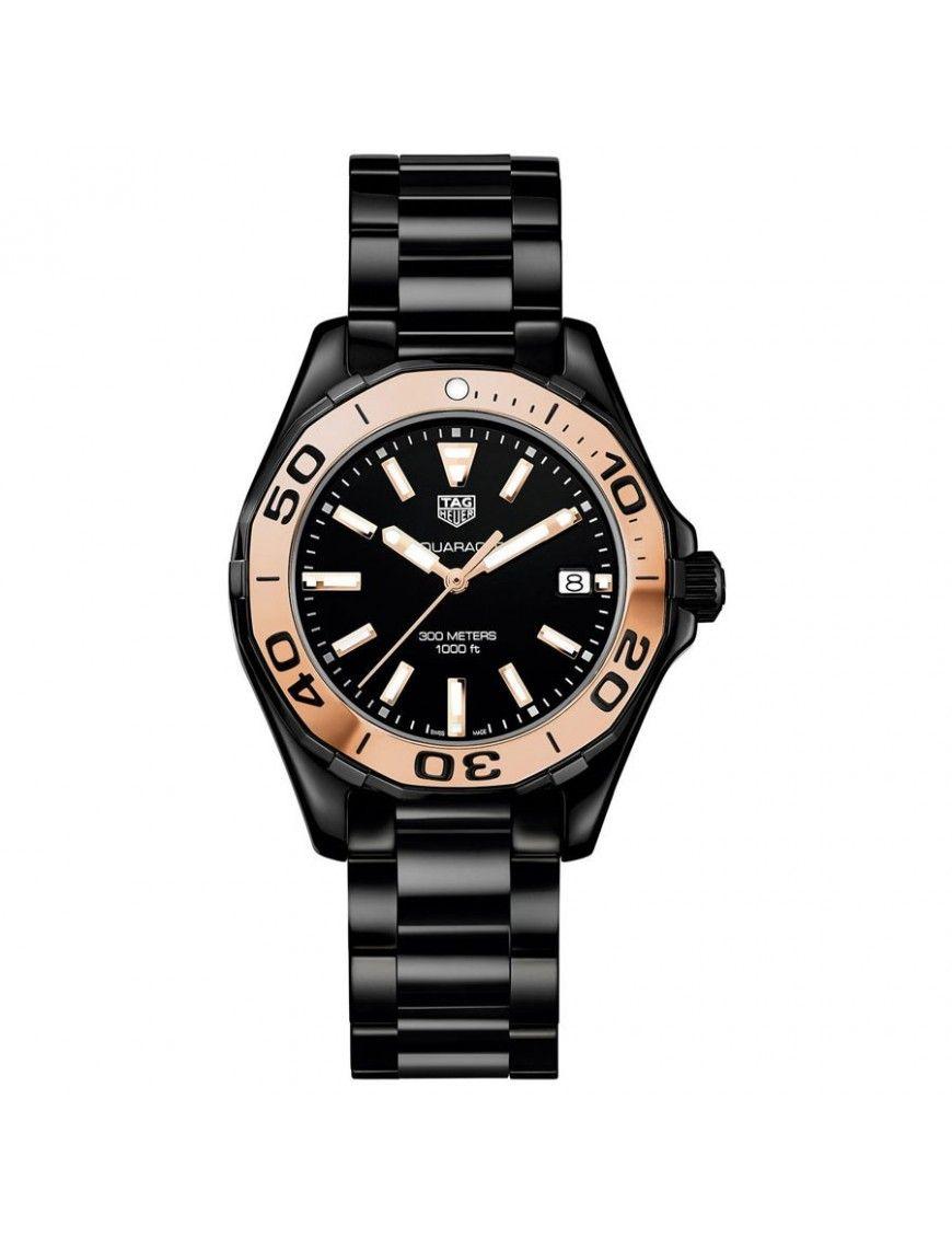 Reloj TAG Heuer Aquaracer Mujer WAY1355.BH0716