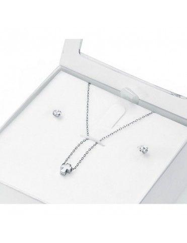 Pack collar y pendientes Viceroy Niña Comunión 5024K000-30