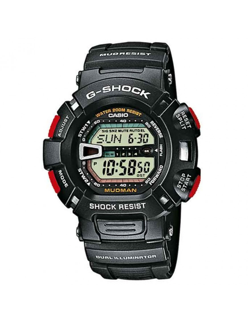 Reloj Casio G-Shock Hombre G-9000-1VER