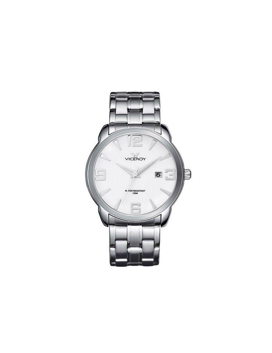 Reloj Viceroy Acero Hombre 40339-05