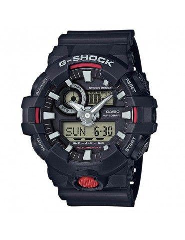 Comprar Reloj Casio G-Shock Hombre GA-700-1AER online