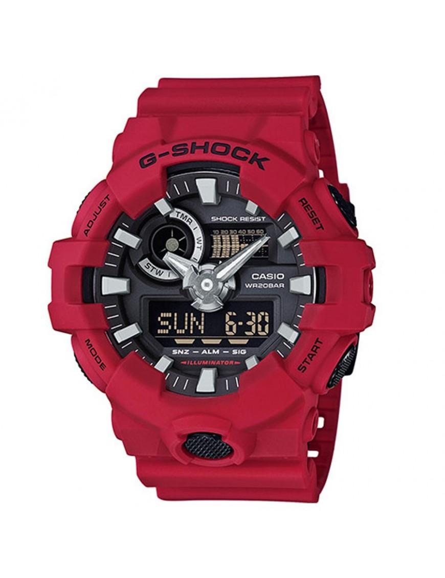 Reloj Casio G-Shock Hombre GA-700-4AER