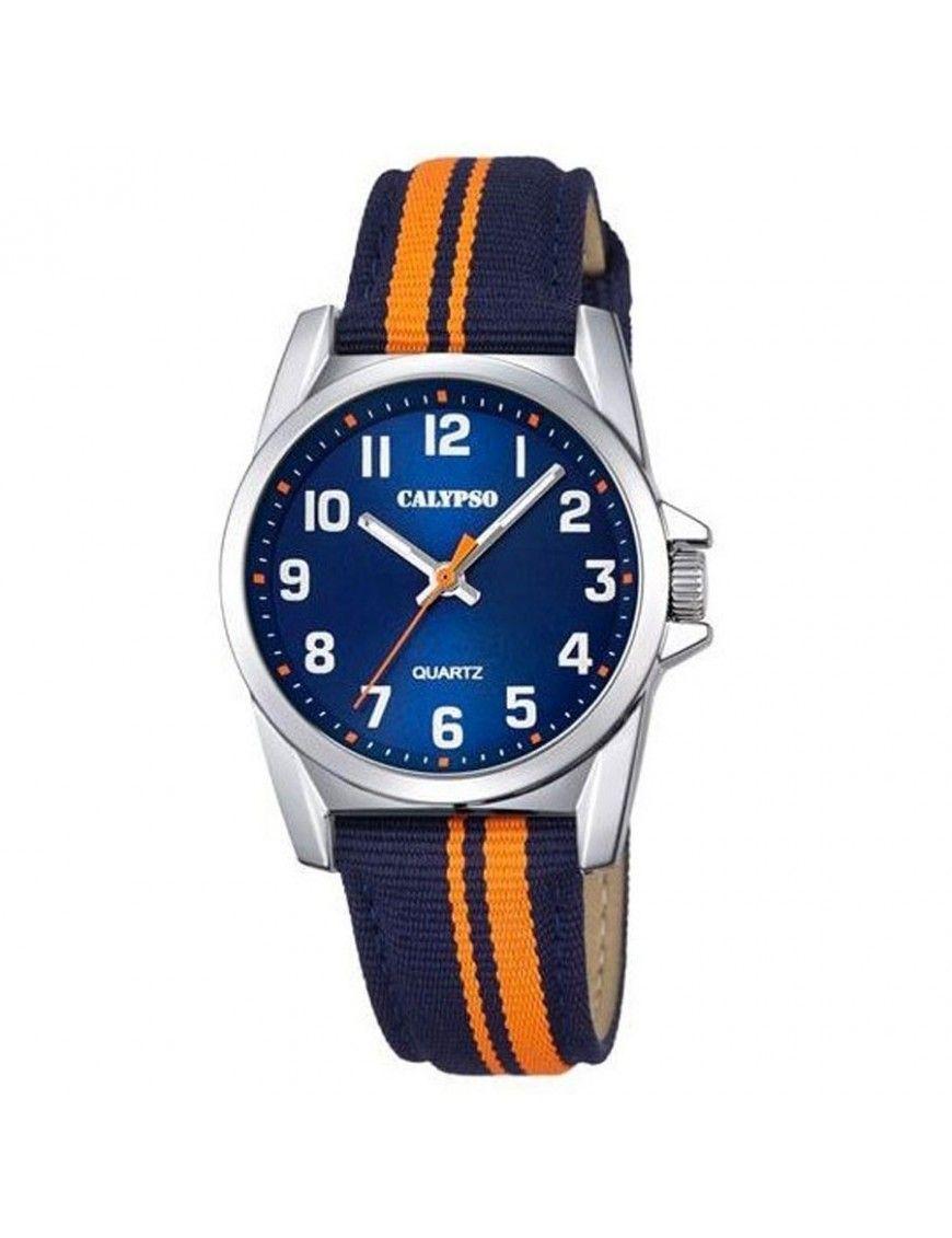Reloj Calypso Niño K5707/4