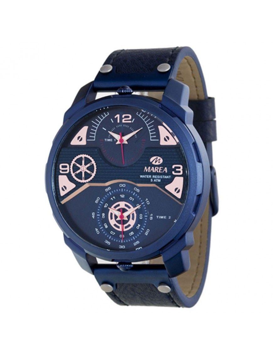 Reloj Marea Hombre Dual Time B54096/3