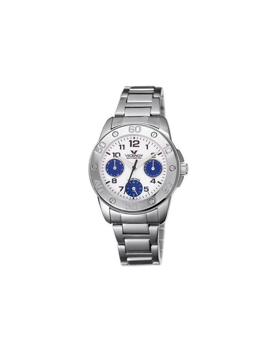 Reloj Viceroy Acero Niño 40610-05