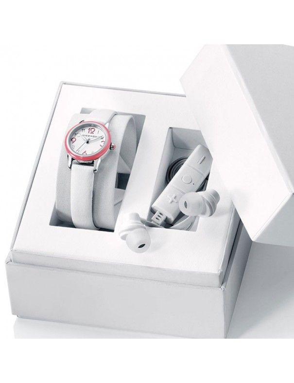 Pack Viceroy Reloj + Auriculares  Bluetooth Niña 461054-05