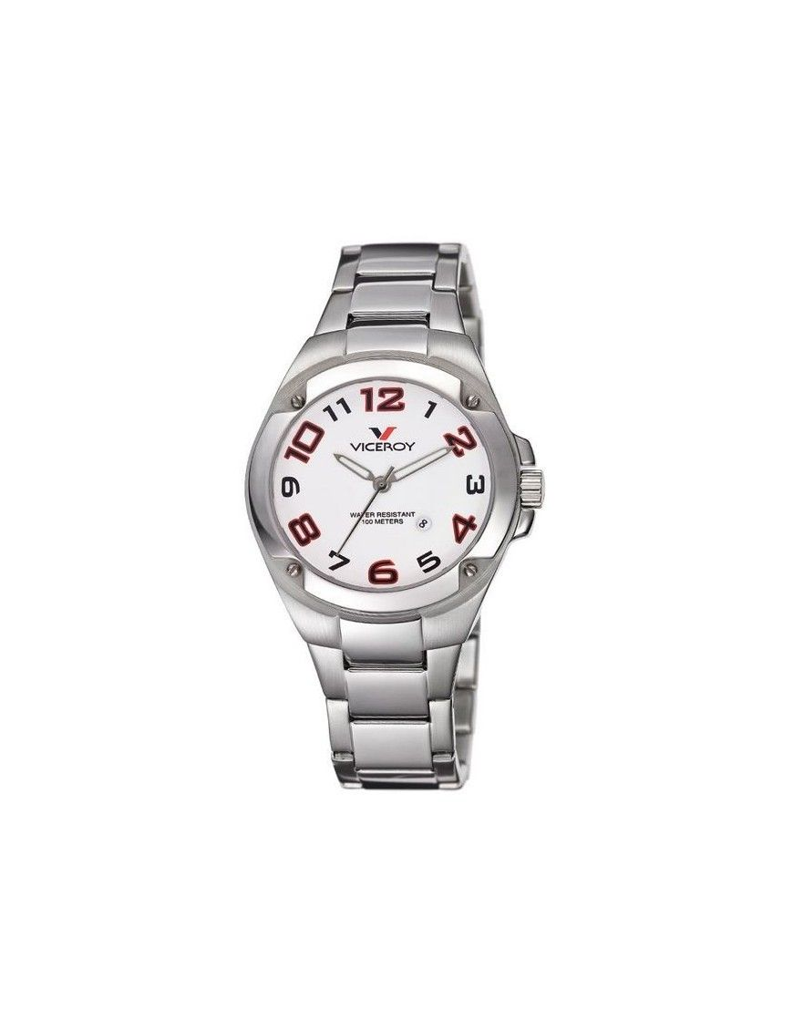 Reloj Viceroy Acero Niño 432060-09