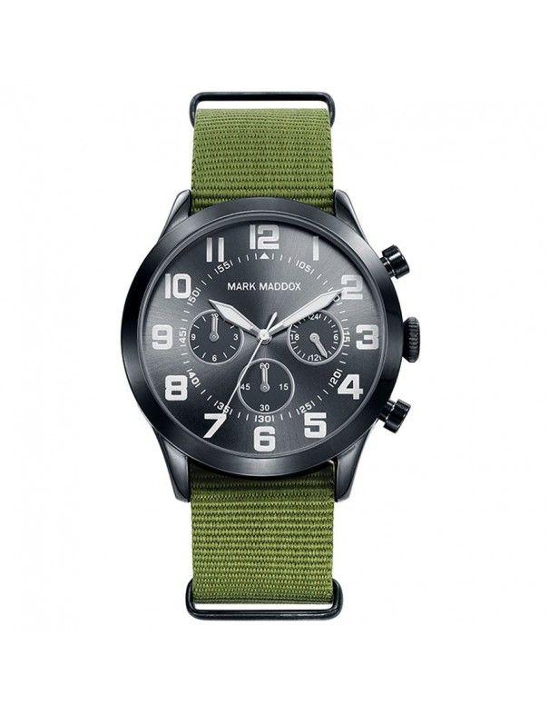 Reloj Mark Maddox Hombre HC0015-54