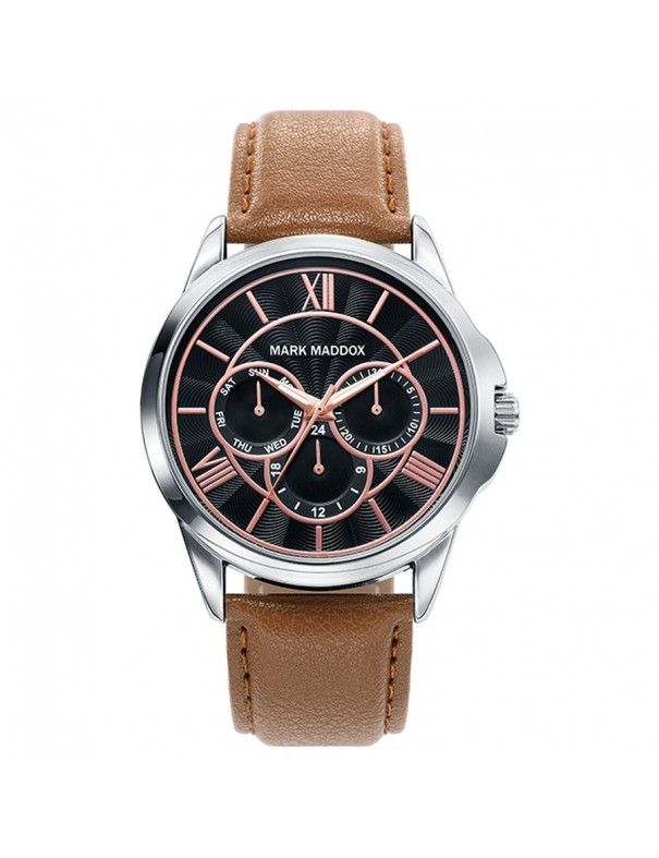 Reloj Mark Maddox Hombre HC6020-53