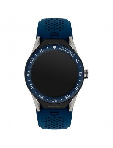 Reloj inteligente TAG Heuer Connected Hombre SBF8A8012.11FT6077