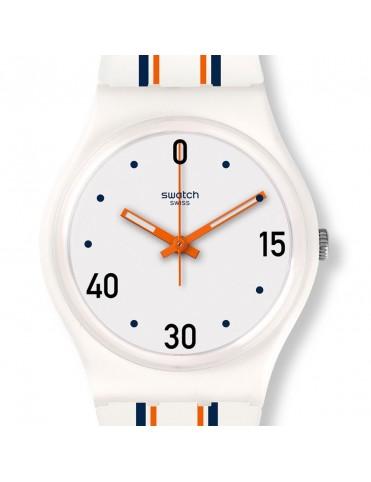 Reloj Swatch Mujer Belle de Break Roland Garros GZ311