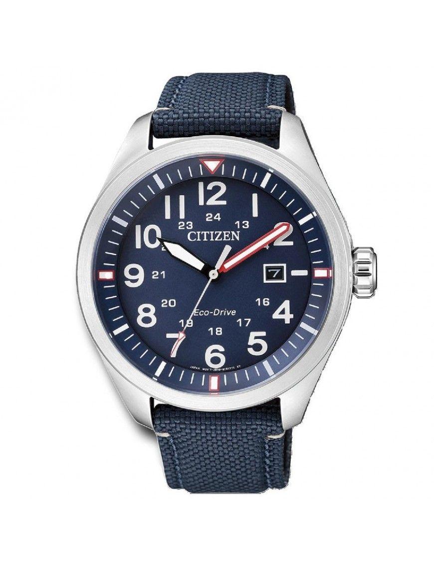 Reloj Citizen Eco-Drive Hombre AW5000-16L