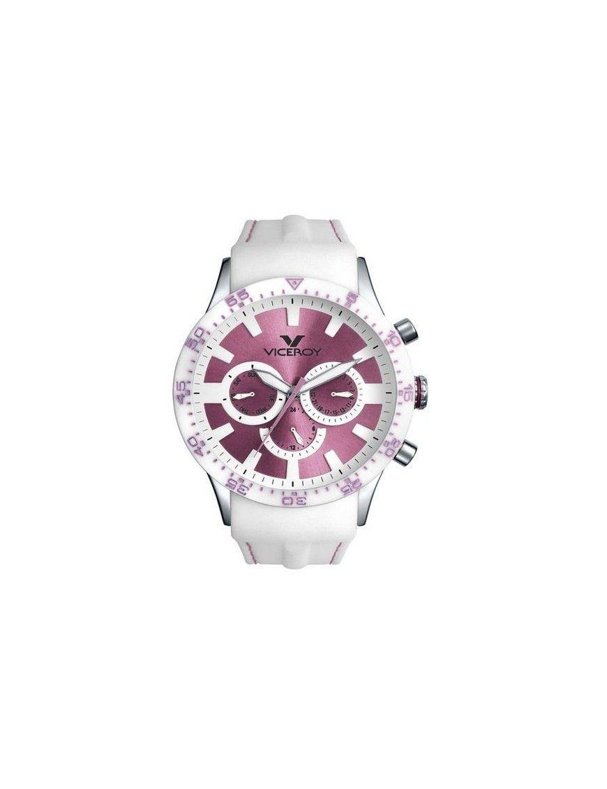 Reloj Viceroy Acero Multifunción Unisex 432142-95
