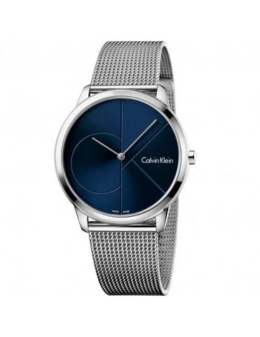 Comprar Reloj Calvin Klein Hombre Minimal K3M2112N online