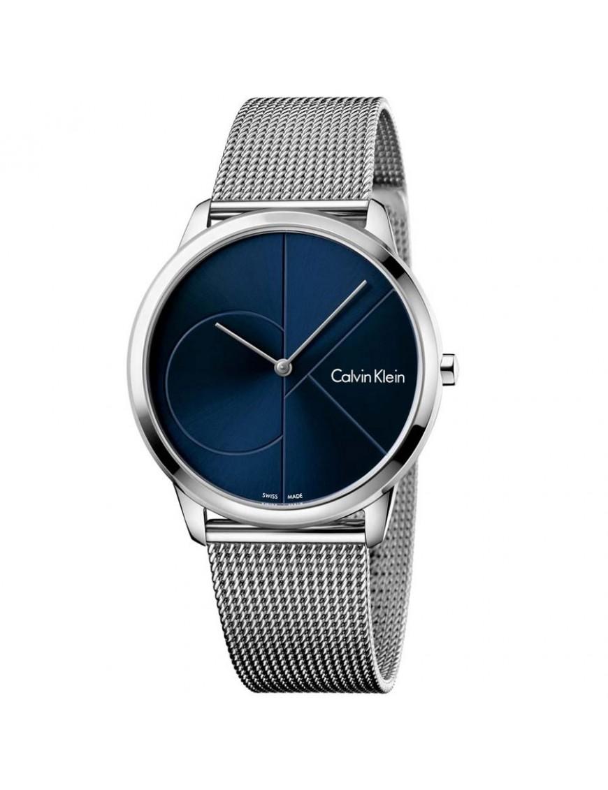 Reloj Calvin Klein Hombre Minimal K3M2112N