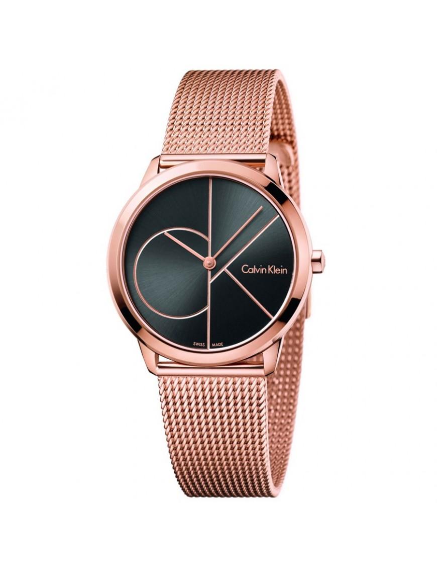 Reloj Calvin Klein Mujer Minimal K3M22621