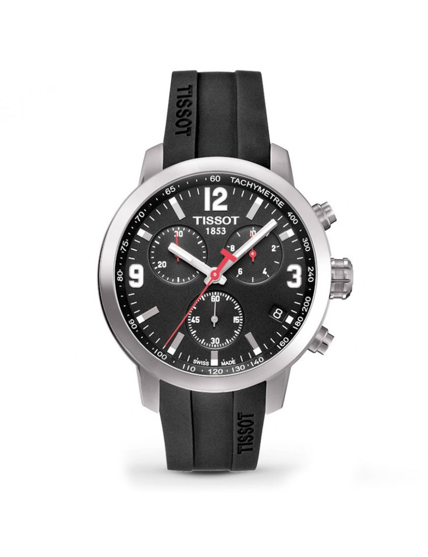 Reloj Tissot Hombre PRC 200 Cronógrafo T0554171705700