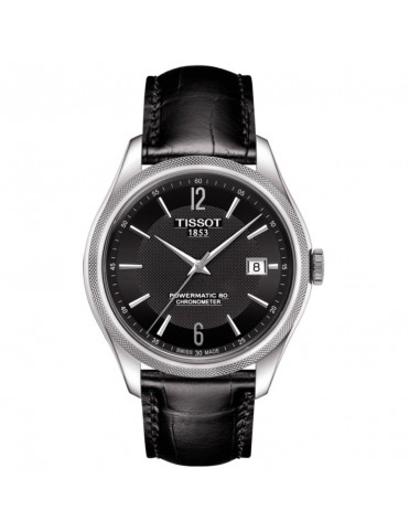 Reloj Tissot Hombre Ballade Powermatic 80 Cosc T1084081605700