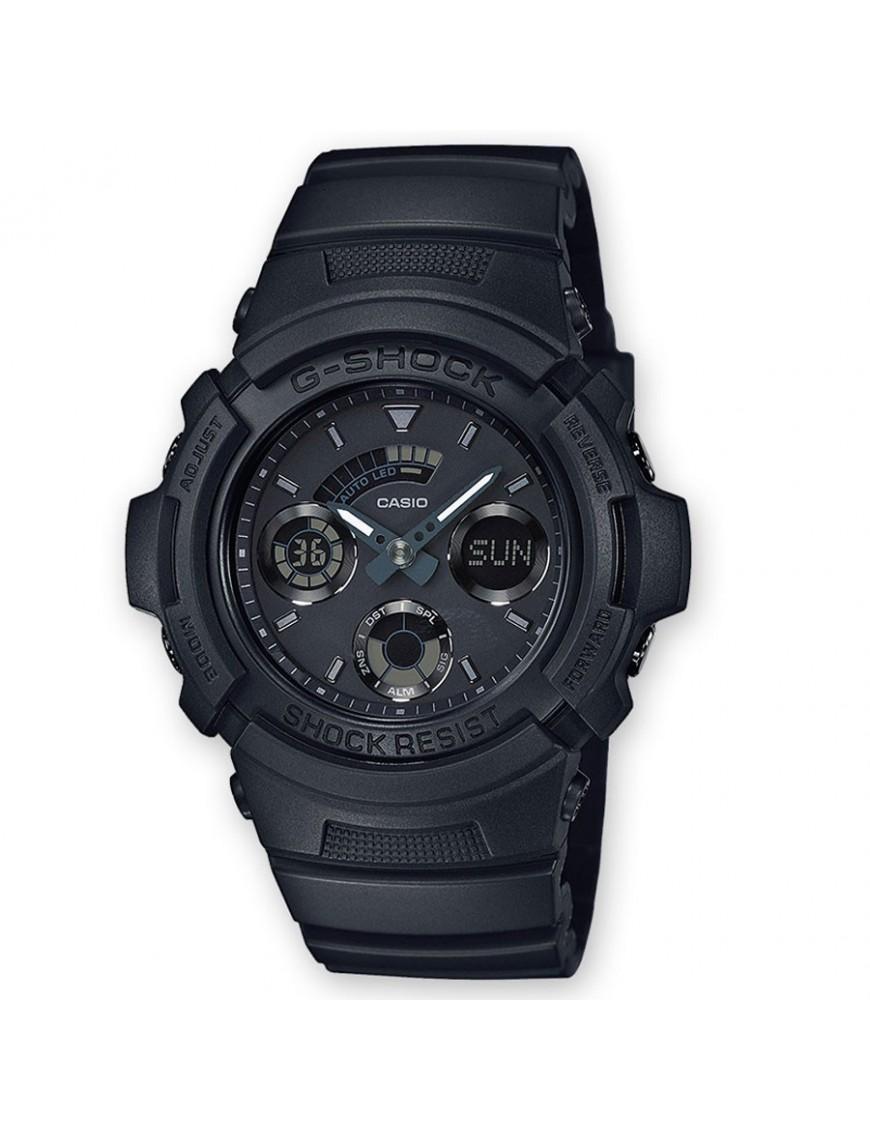 Reloj Casio G-Shock Hombre Cronógrafo AW-591BB-1AER