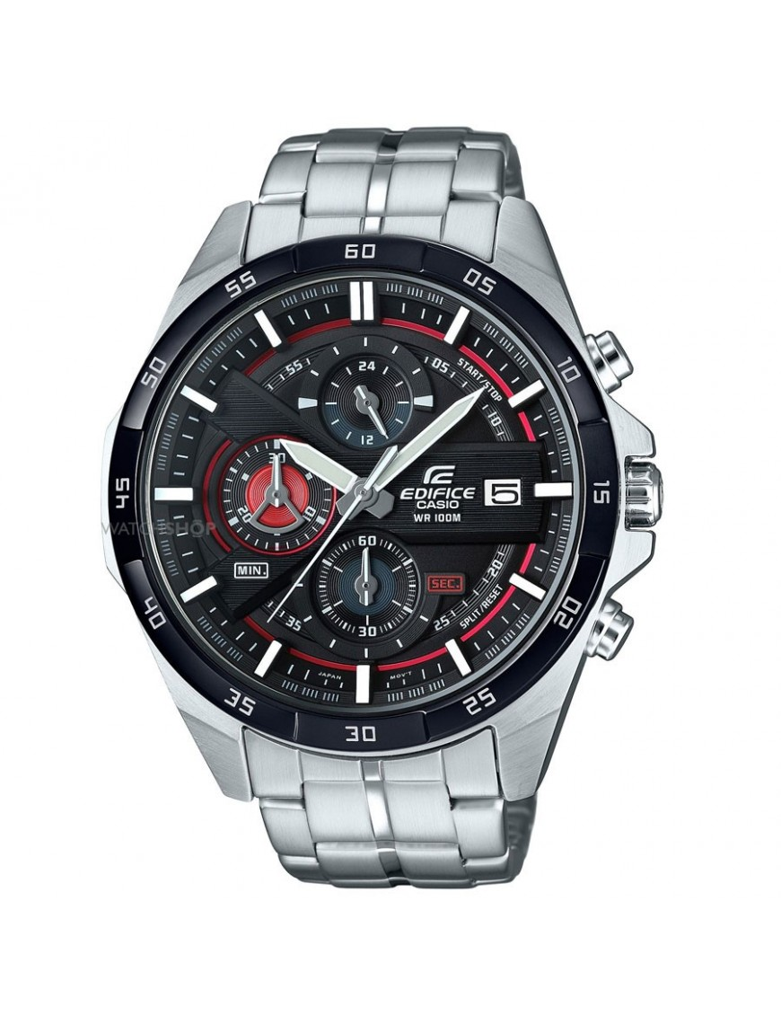 Reloj Casio Edifice Hombre Cronógrafo EFR-556DB-1AVUEF
