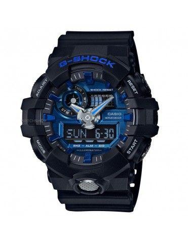 Comprar Reloj Casio G-Shock Hombre Cronógrafo GA-710-1A2ER online