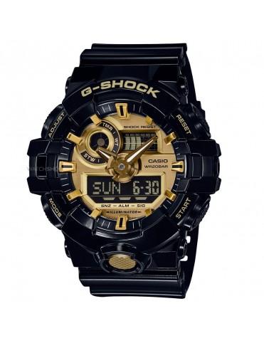 Comprar Reloj Casio G-Shock Hombre Cronógrafo GA-710GB-1AER online